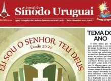 Jornal do Sínodo Uruguai - Ano 15 - nº 62 - Dezembro 2017