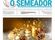 Jornal O Semeador - Ano 37 - Número 107 - Dezembro de 2017