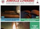Joinville Luterano. Ano XVII - Número 103 - Novembro e Dezembro 2017