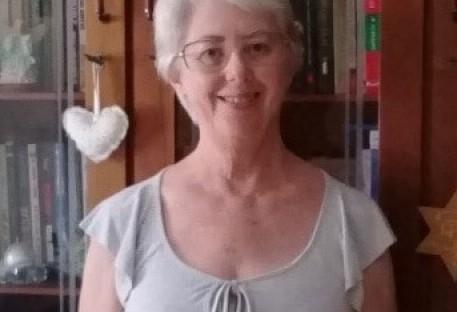 História de vida de Anamaria Kovács