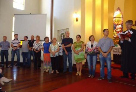 Culto do Segundo Domingo de Advento em Taquara/RS