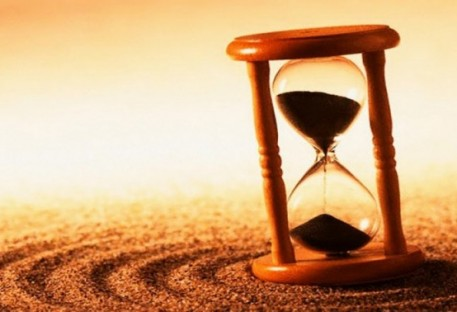 Tempo com Deus