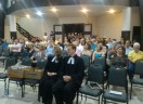 Sínodo Vale do Itajaí promove encontro de gratidão para ministros e ministras