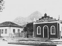 História da Igreja Luterana em Nova Friburgo/RJ