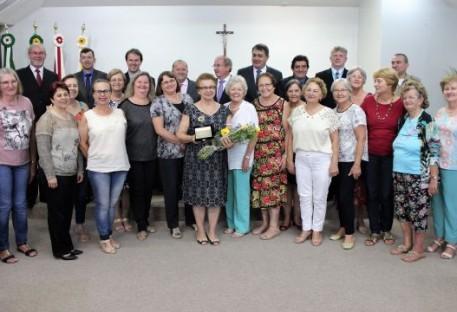 OASE de Jaraguá do Sul/SC é homenageada no Dia Internacional do Voluntariado