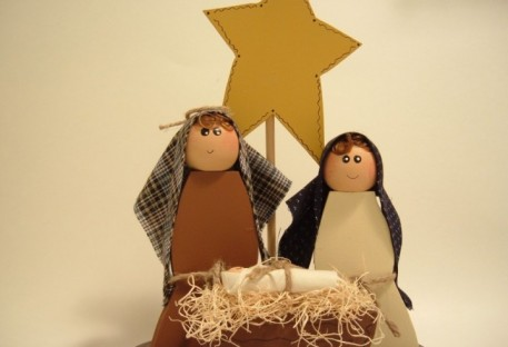 Já vem perto o Natal! E o que você fez?