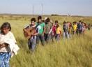 FE ACT Brasil promove missão ecumênica junto a comunidades Kaingang e Guarani