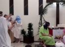 Em Garuva, o Natal das Crianças...