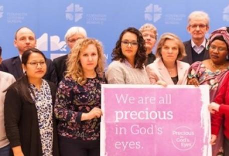 Reunião de Lideranças da Federação Luterana Mundial