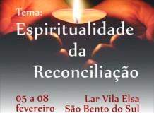 Retiro de Mulheres - Portugues