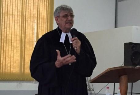 Mensagem da XXIV Assembleia Sinodal do Sínodo Vale do Taquari