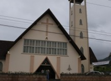 Jubileu de Ouro do Templo da Comunidade de Rio Bonito