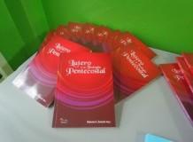 Lançamento do livro Lutero e a Teologia Pentecostal - Jonville/SC