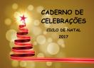 Caderno de Celebrações do Ciclo de Natal 2017