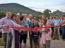 Vale Real/RS inaugura Sala de Educação Cristã Contínua
