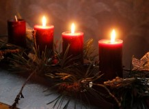 Advento e Natal no Portal Luteranos