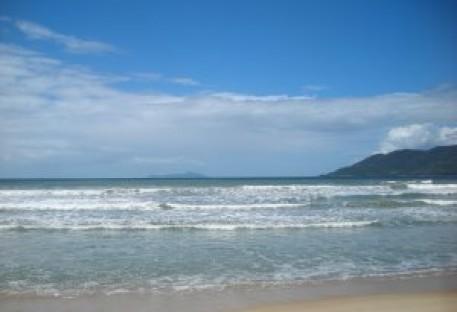 Culto nas Praias - Sínodo Norte Catarinense