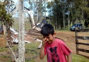 CONIC: sobre os despejos de camponeses/sas no Paraná e outros estados