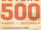 """Exposição """"Lutero - 500 anos da reforma"""" mostra material raro e inédito como manuscritos, imagens, bulas papais, as """"95 teses"""" e bíblias antigas"""