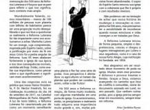 Jornal da Reconciliação. Ano 23, Nº 85, Novembro de 2017