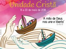 CONIC divulga tema e cartaz da SOUC 2018