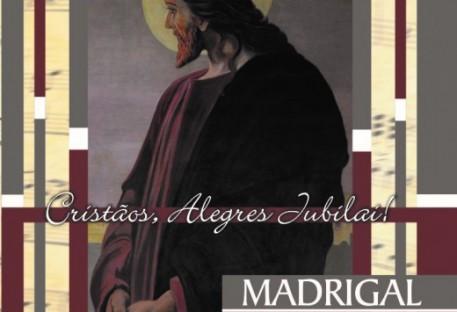 Cristãos, alegres jubilai! - Martim Lutero - Madrigal Felicidade & Igrejinha - Curitiba/PR