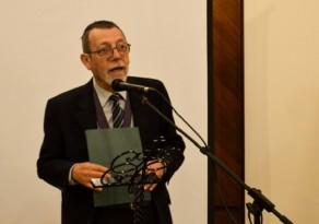 Falecimento do Pastor Carlos Alfredo Duarte Voelker - Presidente da Igreja Evangélica do Rio da Prata (IERP)