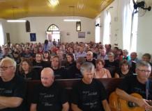 80 Anos de Comunidade - Colônia Osório - Pelotas/RS