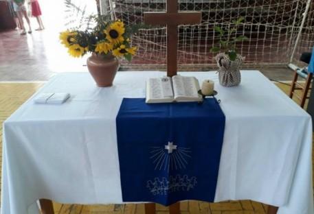 50 anos de Comunhão, Testemunho e Serviço