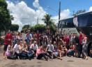 Retiro da JE do Setor Centro Sul - Mato Grosso/MT