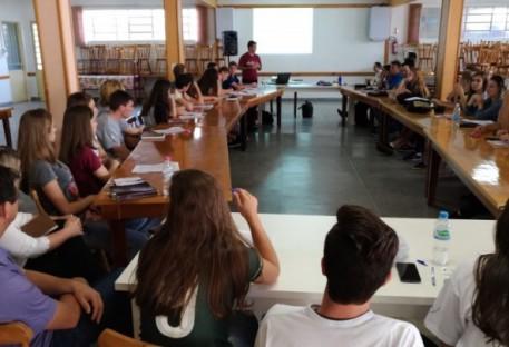 Congresso Sinodal da JE elege nova coordenação