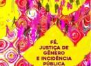 FLD lança publicação Fé, Justiça de Gênero e Incidência Pública - Reforma e Diaconia Transformadora