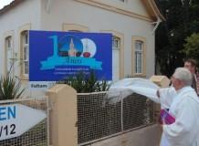 Comunidade São Paulo de Três de Maio Celebra 100 Anos de Atividades