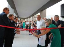 Colégio Sinodal - Unidade de Portão inaugura prédio