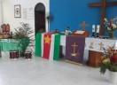 Dia Mundial da Oração - Apóstolo Tiago - Jaraguá do Sul/SC