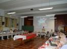 Reunião da Presidência com Pastores e Pastoras Sinodais - mar/18 - II