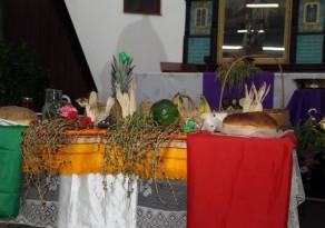 Celebração Ecumênica na Comunidade de Santa Maria de Jetibá/ES -  Dia Mundial de Oração - 2018