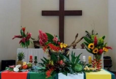 Celebrações do DMO 2018 - Pelotas/RS e Jaraguá do Sul/SC