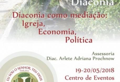5º Encontro Intersinodal de Diaconia