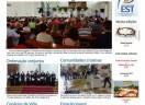 Jornal Sinos da Comunhão - Ano 20 - Nº. 203 - Março 2018