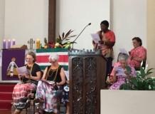 Dia Mundial de Oração - 2018 - Porto Alegre/RS