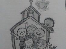 Capacitação Culto Infantil em Vilhena/RO