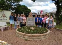 Coordenadoras Paroquiais das OASEs do Núcleo Vale do Caí se reúnem