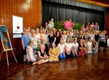 5° Encontro de Mulheres tem mais de 90 participantes