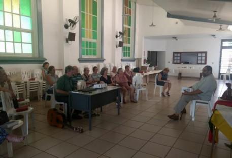 OASE de Rio Claro/SP celebra Dia Mundial de Oração 2018
