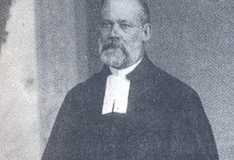 Johann Jakob Zink -  Em lembrança pelos 100 anos de seu falecimento