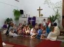 Culto de Missão Criança em Estância Velha/RS