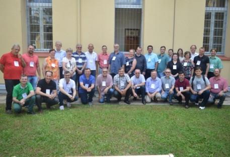 Encontro Nacional de Monitoras e Monitores do Planejamento Missionário