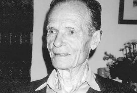 Falecimento do Pastor em. Dr. Lindolfo Weingärtner
