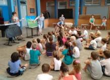 Tardes bíblicas juntam mais de 120 crianças em Timbó